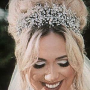Accessories - Swarovski crystal wedding headpiece vine